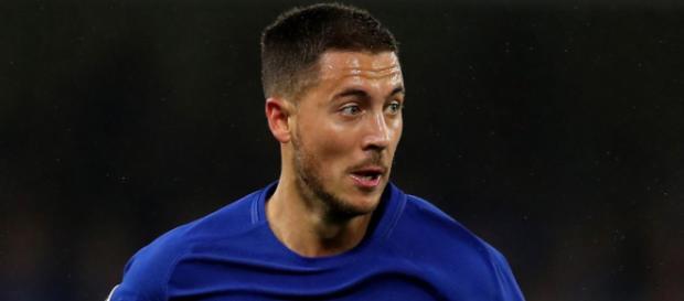 Mercato : Chelsea demande 225M€ pour Hazard