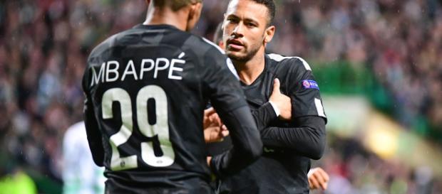 Mercato | Mercato - PSG : «Neymar, Mbappé, Alves… Ce ne sont que ... - le10sport.com