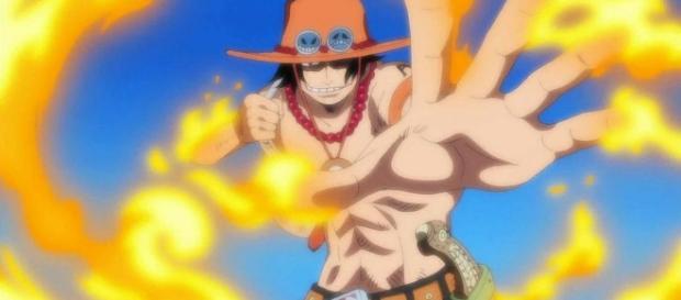One Piece: O Tama está esperando al pirata Ace en Wano