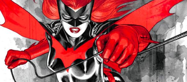 Photo of Batwoman [Image credit: The Black Lion - YouTube]