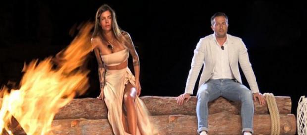Temptation Island spoiler 3^ episodio: 2 coppie al confronto decisivo, Raffaela scioccata