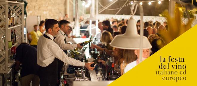 Degustazione Casual a Trani: i vini, l'area food e i dettagli per partecipare
