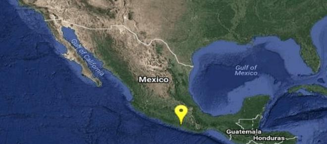 El Centro de Predicción de Terremotos de México sabía que ocurriría un sismo en Oaxaca