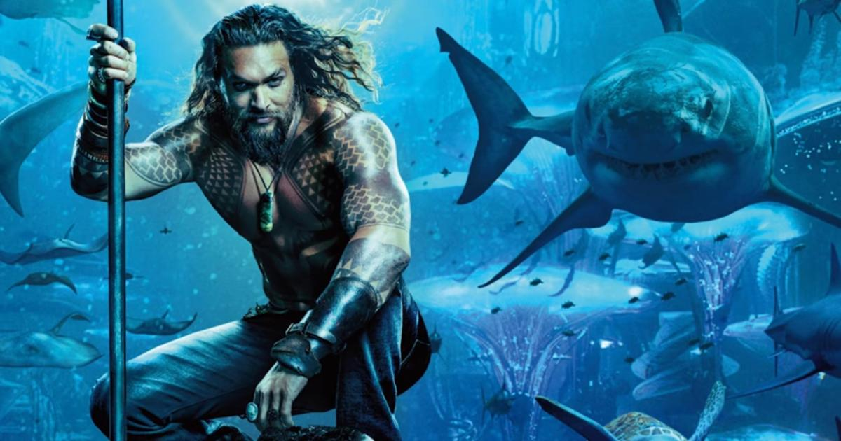 aquaman stream german