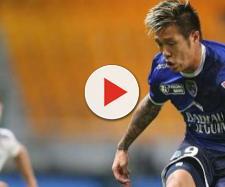 """Avant PSG-Troyes : qui est Suk Hyun-Jun, le """"Zlatan"""" sud-coréen ... - goal.com"""