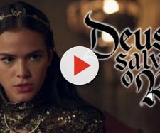Catarina quer acabar com Afonso, em Deus Salve o Rei
