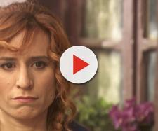 Il Segreto anticipazioni spagnole, Fe scopre chi è Nazaria