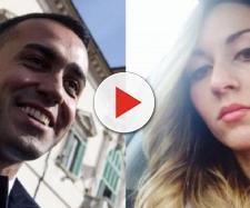 Luigi Di Maio assume una ragazza di 26 anni come segretaria