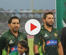 Pakistan vs Zimbabwe 3rd ODI live oon PTV sports (Image Credit: The RealPCB/Twitter)