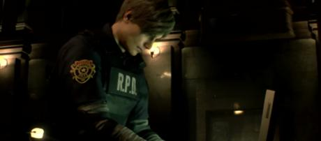 Capcom brand manager Mike Lunn talks about what is different in 'Resident Evil 2's' narrative [Image Credit: IGN/YouTube screencap]