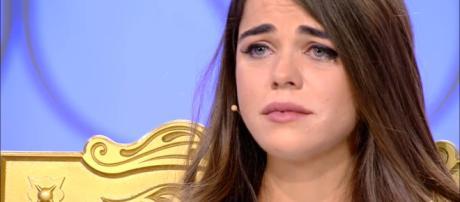 MYHYV: Violeta llora en el plató porque en el show la describen como un monstruo (Resumen)