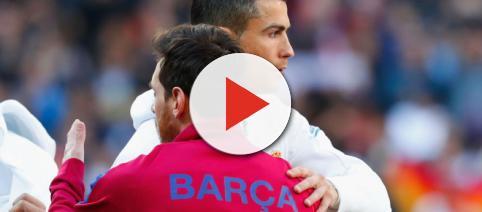 Ronaldo needs Messi like Ali needed Frazier and Federer needs ... - sportingnews.com