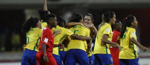 A seleção brasileira corre por fora na próxima Copa do Mundo 2019, que será realizada na França.