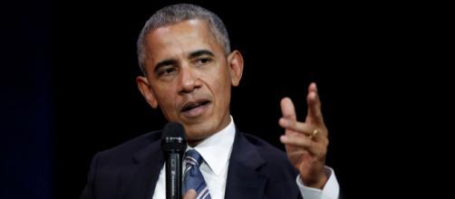 Barack Obama critique vivement Donald Trump