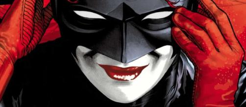 La superheroína Batwoman, de DC Comics, tendrá su propia serie