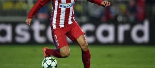 Calciomercato Juventus: avanza Godin come sostituto di Rugani