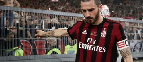 Calciomercato Milan, Bonucci: il PSG affonda il colpo ma lui prende tempo - goal.com