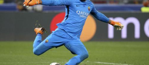 Calciomercato Roma, Alisson a Liverpool, Areola possibile sostituto
