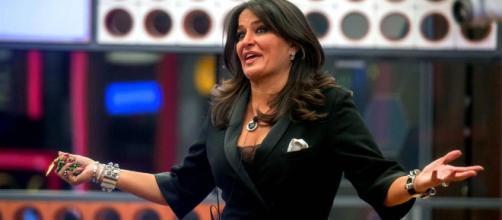 Chi è Aida Nizar, la showgirl spagnola del Grande Fratello 2018 ... - letteradonna.it