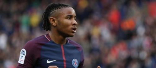 Christopher Nkunku va savoir cet été s'il sera prêté au SCO Angers ou s'il bénéficiera de davantage de temps de jeu au PSG
