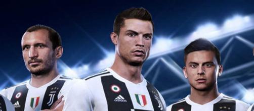 Cristiano Ronaldo se mantendrá en la portada del videojuego de 'FIFA 19'