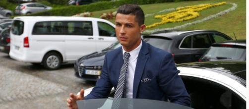 Cristiano Ronaldo vende su casa 'La Finca' en Madrid y detiene la construcción de su hotel