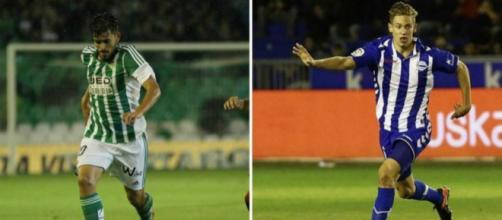 Dani Ceballos et Marcos Llorente devraient rester madrilènes encore un moment.