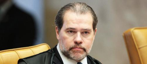 Dias Toffoli comenta sobre as dificuldades que terá à frente da Corte