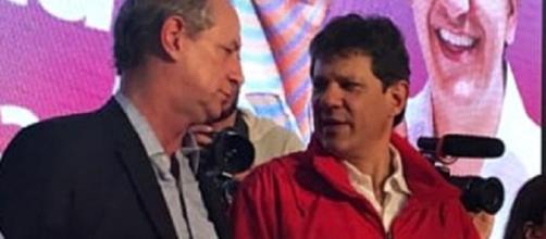 Em vídeo polêmico, Ciro Gomes, ao comentar sobre privilégios no MP, xinga promotora