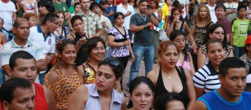 En lo que va de año España es el país con mayor llegada de inmigrantes con 18,016
