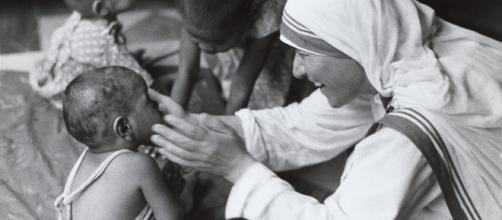 INDIA / Inspección en los centros de acogida Madre Teresa por presunto tráfico de bebés