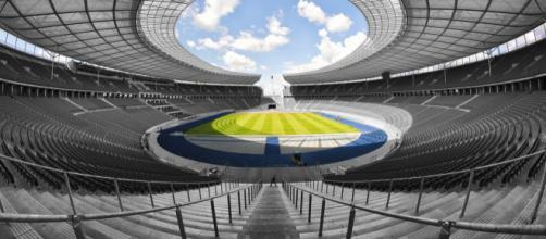 Image d'illustration d'un stade olympique (Pixabay)