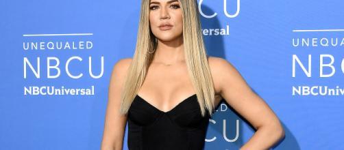 Khloe Kardashian adelgazó 15 kilos desde el nacimiento de su hija True