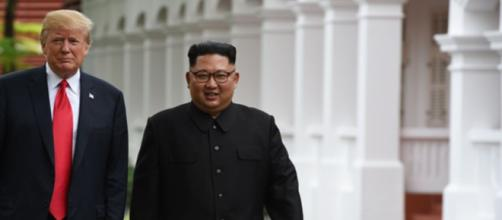 Kim Jong-un concedió la amnistía a los presos políticos
