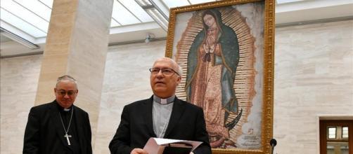 CHILE / La iglesia católica reevalúa el protocolo de denuncia en casos de pederastia