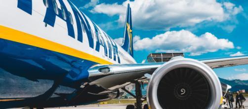 Ryanair cancelará 400 vuelos los días 25 y 26 de julio