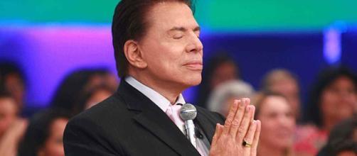 Silvio Santos perdeu a paciência com o pessoal do jornalismo do SBT