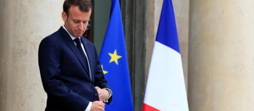 Sondage : Macron perd trois points de popularité - lejdd.fr