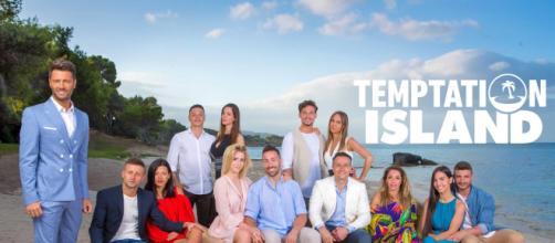 Temptation Island 2018: anticipazioni della terza puntata - letteradonna.it
