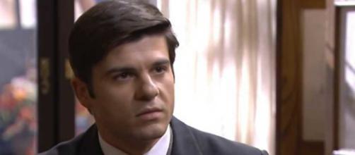 Una Vita: Simon scopre che Elvira sposerà Demir