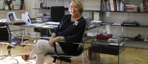 Yvonne Blake fallece en Madrid a los 78 años