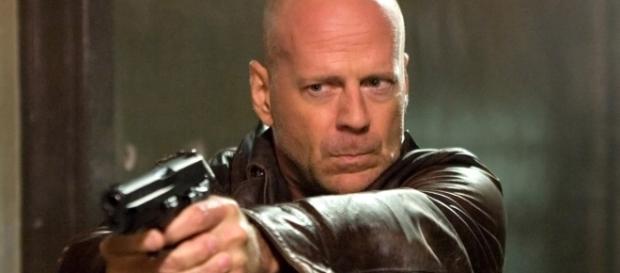"""""""Death Wish"""" mit Bruce Willis startete gestern u.a. auch im Sky Store / Foto: MGM"""