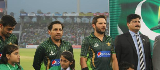 Pakistan vs Zimbabwe 3rd ODI live oon PTV sports (Image Credit: The RealPCB/Twitter)