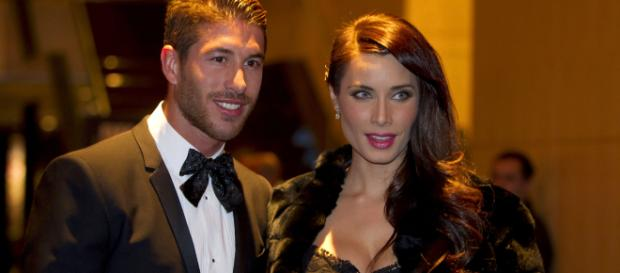 Sergio Ramos le pide matrimonio a Pilar Rubio