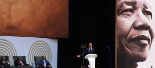 Série d'hommages pour le « Mandela Day »