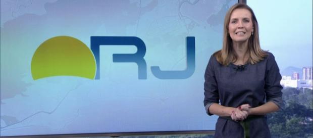 Silvana Ribeiro ficará alguns dias afastada da Rede Globo