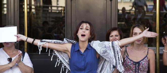 Juana Rivas confiesa en su juicio que solo defendía a sus hijos del maltrato de su pareja