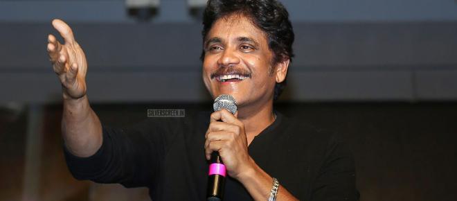 Telugu actor Nagarjuna to star in Karan Johar's upcoming Hindi movie 'Brahmastra'