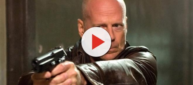 """Sky """"Death Wish"""": Der härteste Bruce Willis aller Zeiten - Thema: Waffengewalt in Chicago"""