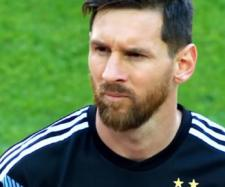 Leo Messi [Imagem via YouTube/ 4KMessi]